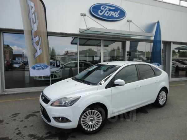 Ford Focus, 2010 год, 400 000 руб.