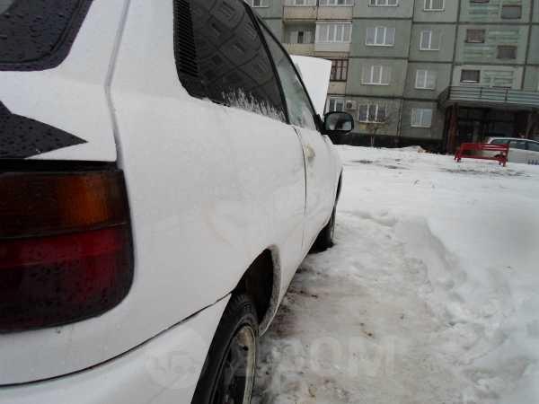 Toyota Starlet, 1991 год, 50 000 руб.