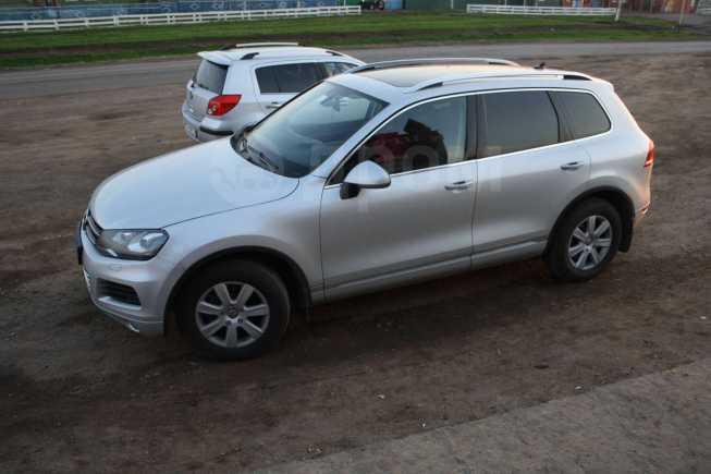 Volkswagen Touareg, 2010 год, 1 800 000 руб.