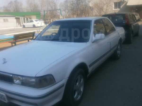 Toyota Cresta, 1990 год, 30 000 руб.