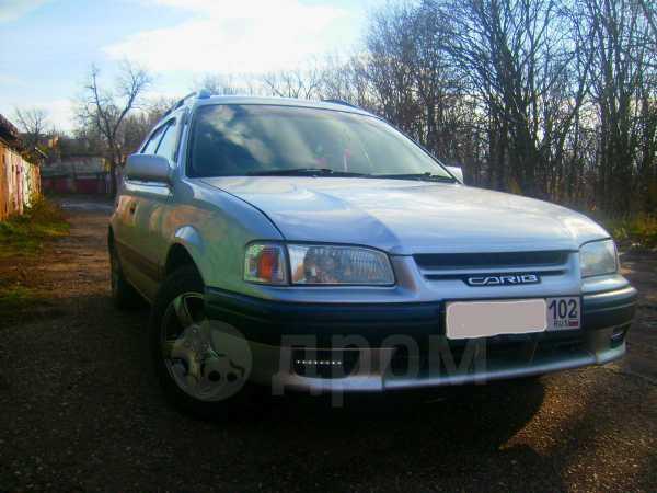 Toyota Sprinter Carib, 1998 год, 160 000 руб.