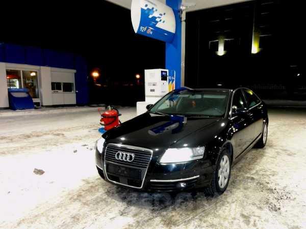 Audi A6, 2008 год, 840 000 руб.