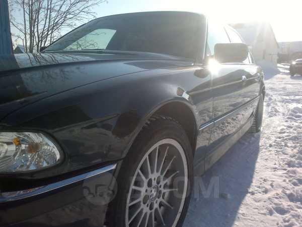 BMW 7-Series, 1997 год, 460 000 руб.