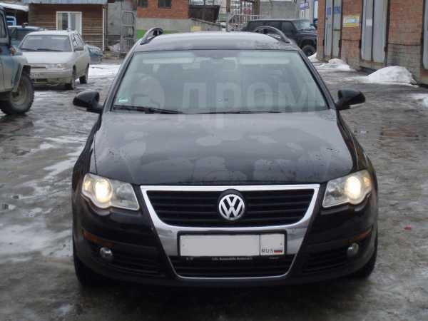 Volkswagen Passat, 2009 год, 650 000 руб.