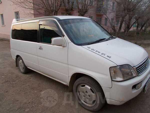 Honda Stepwgn, 2001 год, 270 000 руб.