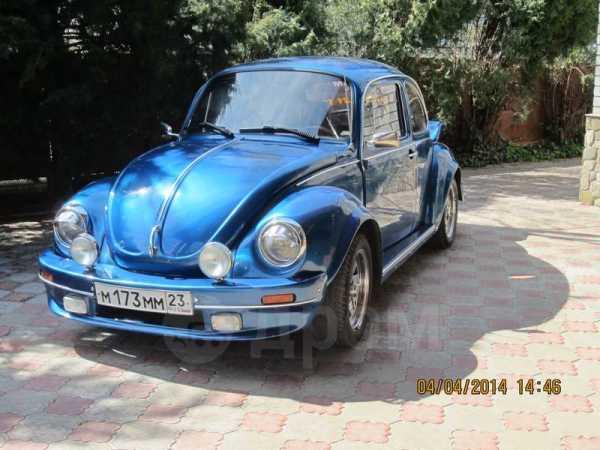 Volkswagen Kaefer, 1978 год, 550 000 руб.