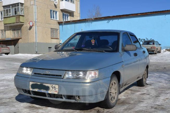 Лада 2110, 2003 год, 100 000 руб.