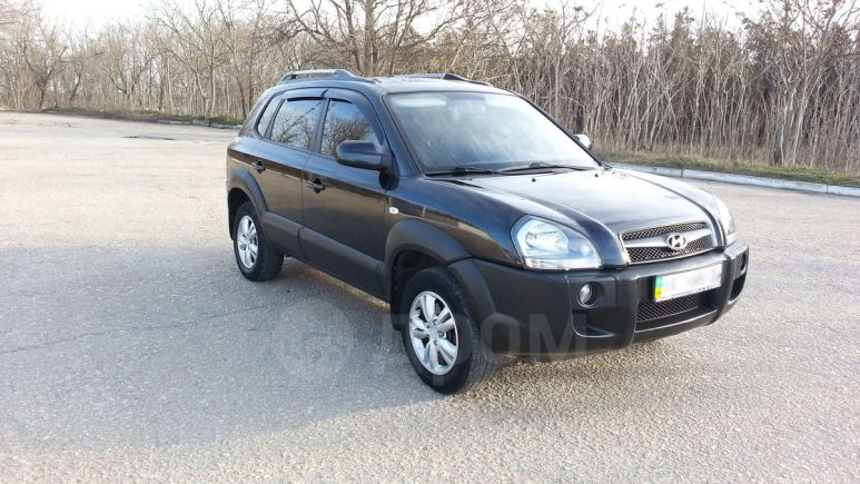 Hyundai Tucson, 2010 год, $15700