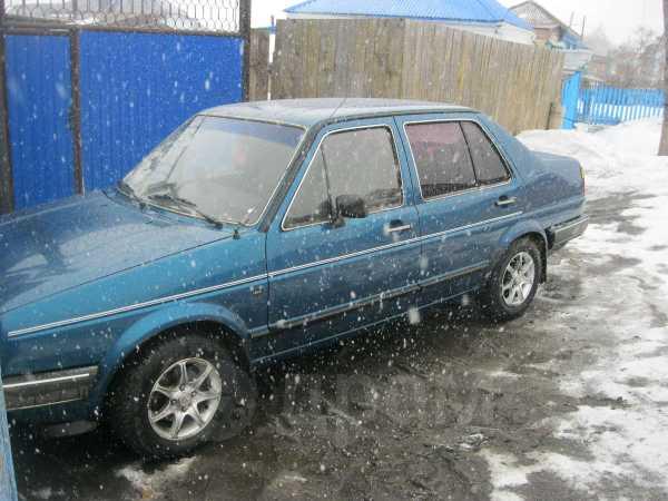 Volkswagen Jetta, 1984 год, 120 000 руб.