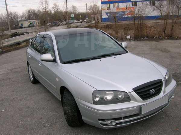 Hyundai Elantra, 2004 год, 277 000 руб.