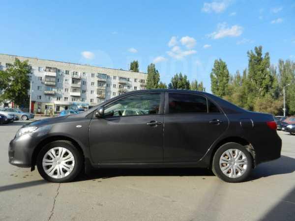 Toyota Corolla, 2012 год, 610 000 руб.