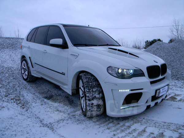BMW X5, 2011 год, 3 500 000 руб.