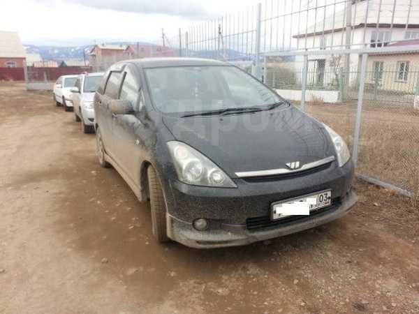 Toyota Wish, 2003 год, 335 000 руб.