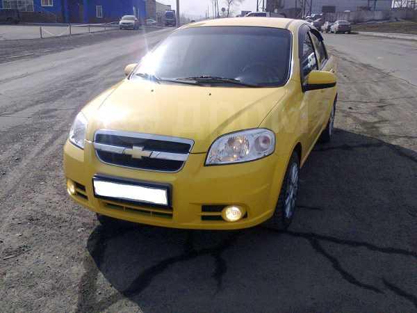 Chevrolet Aveo, 2009 год, 315 000 руб.