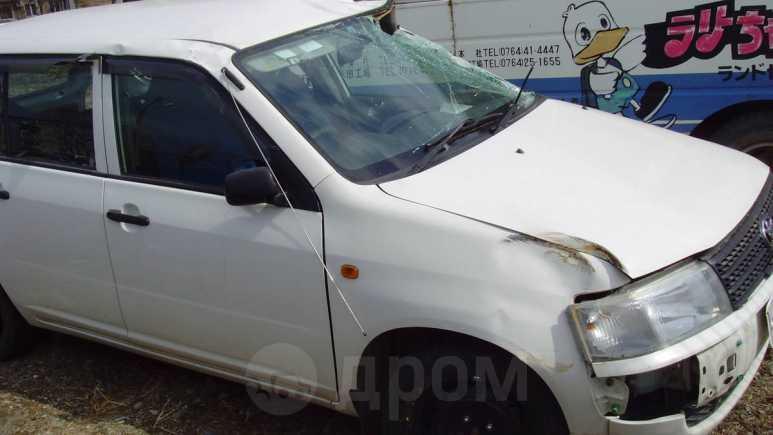 Toyota Probox, 2009 год, 170 000 руб.