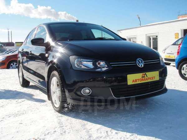Volkswagen Polo, 2011 год, 450 000 руб.