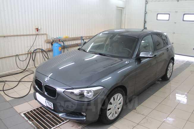 BMW 1-Series, 2013 год, 850 000 руб.