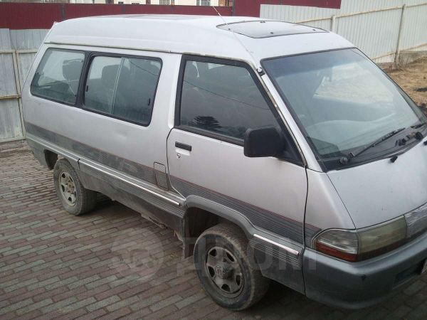 Toyota Town Ace, 1990 год, 50 000 руб.