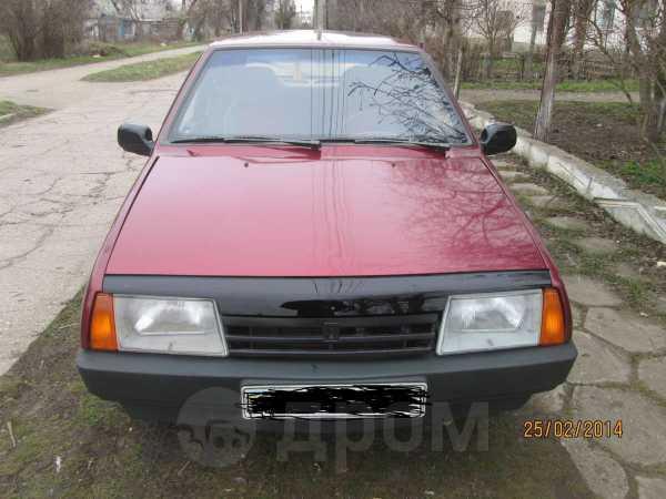 Лада 2109, 2003 год, 71 000 руб.
