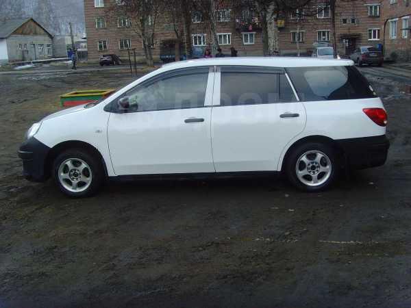 Nissan AD, 2008 год, 310 000 руб.
