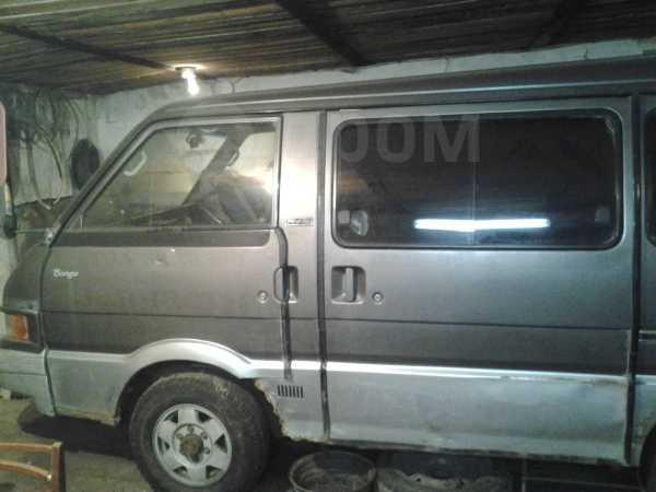 Mazda Bongo, 1992 год, 40 000 руб.