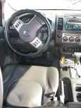 Nissan Navara, 2007 год, 780 000 руб.