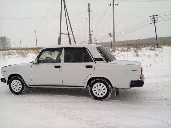 Лада 2107, 2004 год, 83 000 руб.