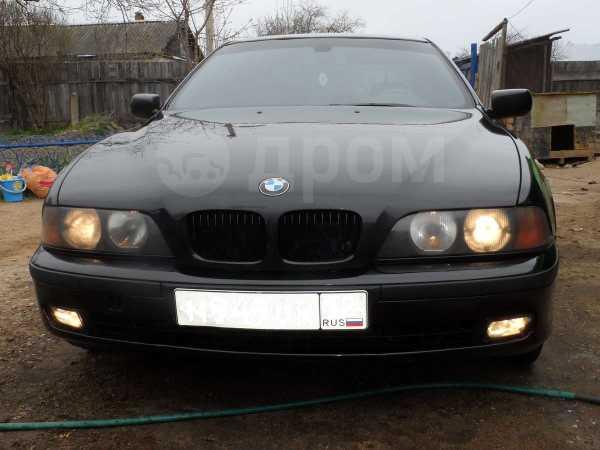 BMW 5-Series, 2000 год, 370 000 руб.