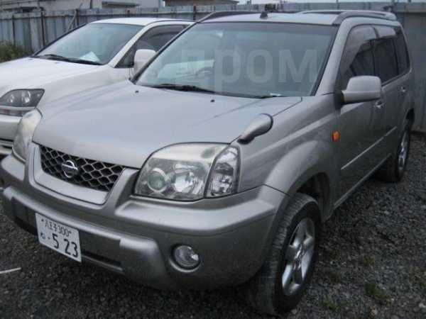Nissan X-Trail, 2001 год, 460 000 руб.
