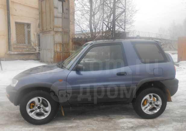 Toyota RAV4, 1996 год, 230 000 руб.