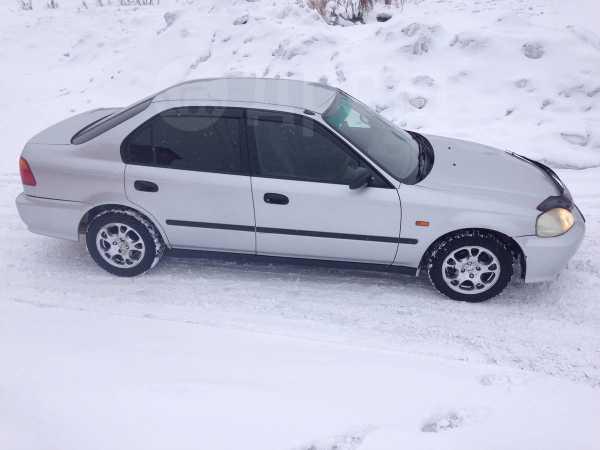 Honda Civic Ferio, 1999 год, 175 000 руб.