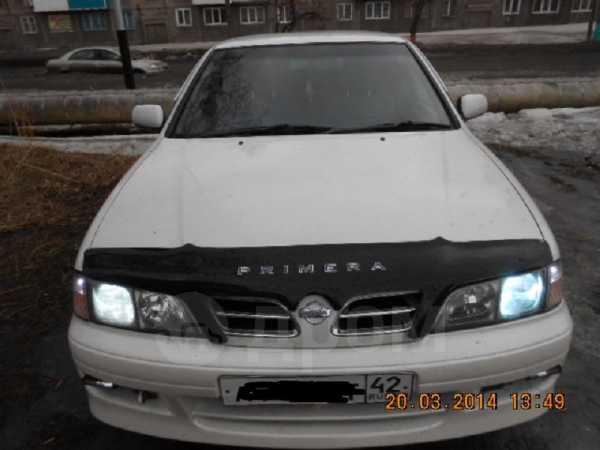 Nissan Primera, 2000 год, 195 000 руб.