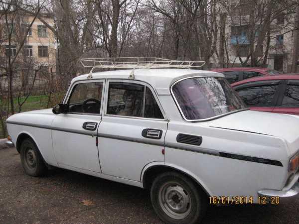 Москвич Москвич, 1983 год, 41 086 руб.