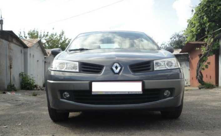 Renault Megane, 2008 год, 365 000 руб.