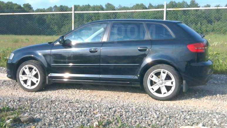 Audi A3, 2009 год, 550 000 руб.
