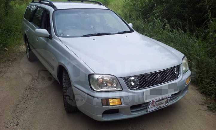 Nissan Stagea, 1998 год, 200 000 руб.