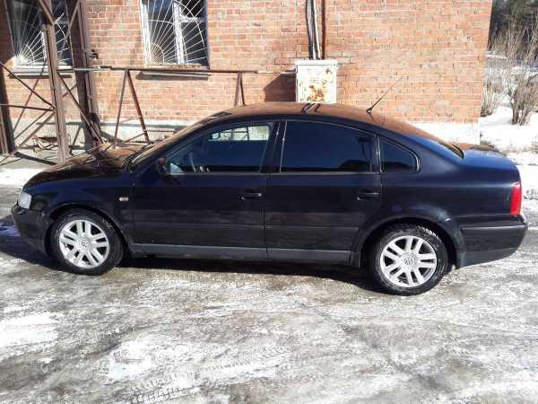 Volkswagen Passat, 1991 год, 280 000 руб.