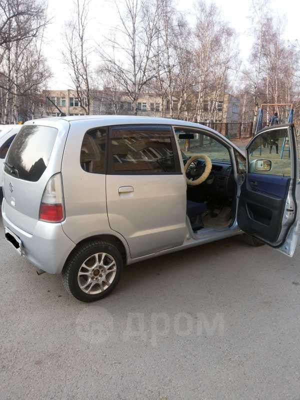 Suzuki Wagon R, 2002 год, 120 000 руб.