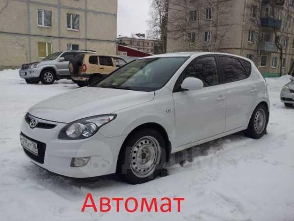 Hyundai i30, 2009 год, 480 000 руб.