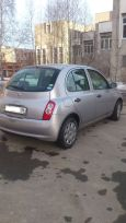 Nissan March, 2008 год, 265 000 руб.