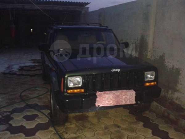 Jeep Cherokee, 1997 год, 260 000 руб.