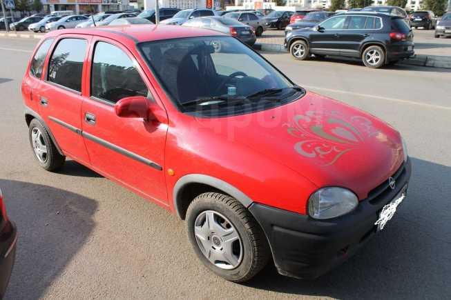 Opel Vita, 2000 год, 170 000 руб.