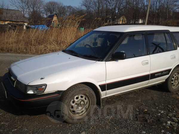 Toyota Sprinter Carib, 1993 год, 125 000 руб.