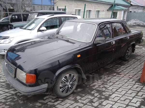 ГАЗ Волга, 1997 год, 35 000 руб.