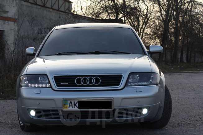 Audi A6, 1998 год, $13000