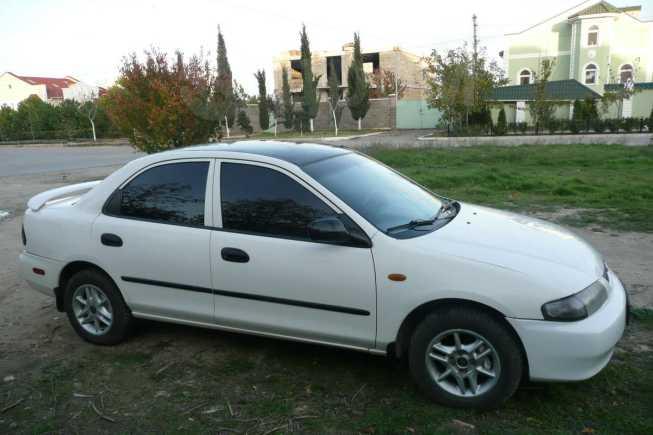 Mazda 323, 1998 год, 293 470 руб.