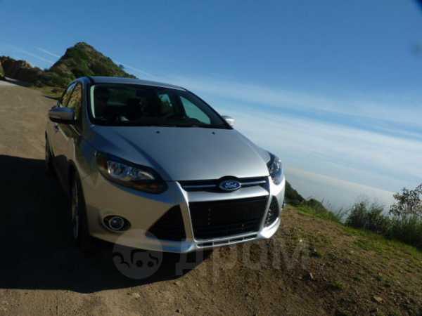 Ford Focus, 2011 год, 620 000 руб.