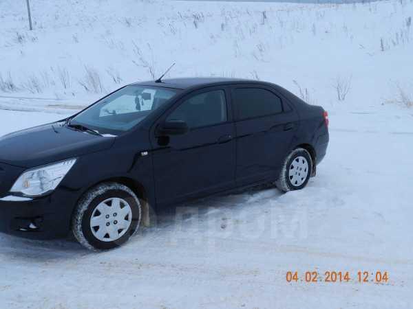 Chevrolet Cobalt, 2013 год, 445 000 руб.