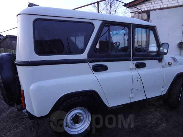 УАЗ 3151, 2001 год, 140 000 руб.