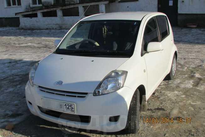 Daihatsu Boon, 2007 год, 215 000 руб.